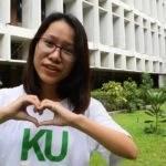 Gamon, Kasetsart University, Thailand