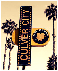 """Culver City: """"The Heart of Screenland"""""""