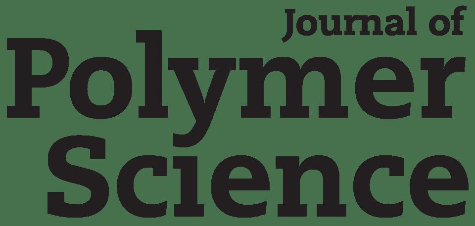 Journal of Polymer Science Innovation Award