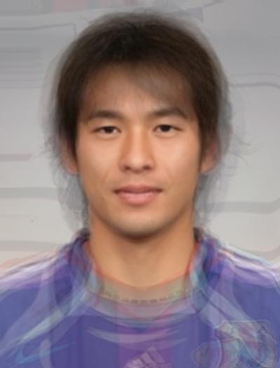 Average Japanese Man