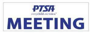 PTSA General Meeting @ ZOOM