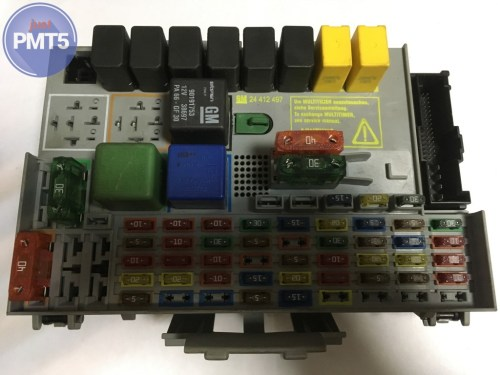 small resolution of astra estate fuse box