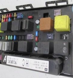 11by1 fuse box opel astra 2006 5dk008668 44 5dk008668  [ 1024 x 768 Pixel ]