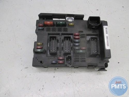 small resolution of fuse box peugeot 206 2001 9650663880 9650663880bsmb5
