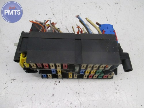 small resolution of  fuse box peugeot 306 2001 9635519180