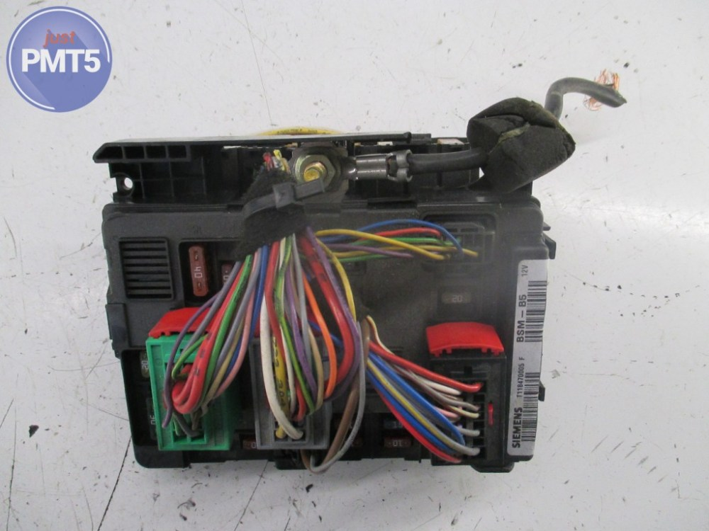 medium resolution of fuse box citroen c3 2003 9636079380 11by1 9488