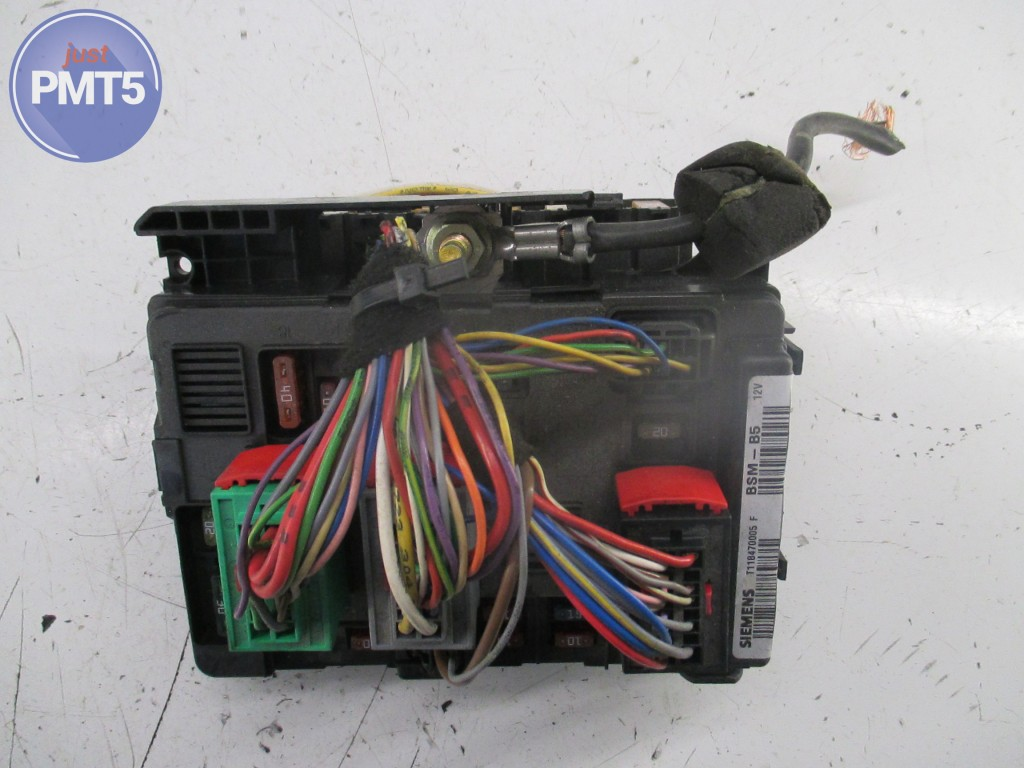hight resolution of fuse box citroen c3 2003 9636079380 11by1 9488