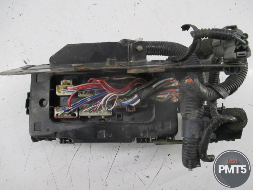 medium resolution of  fuse box honda cr v 2006 s9a g0268