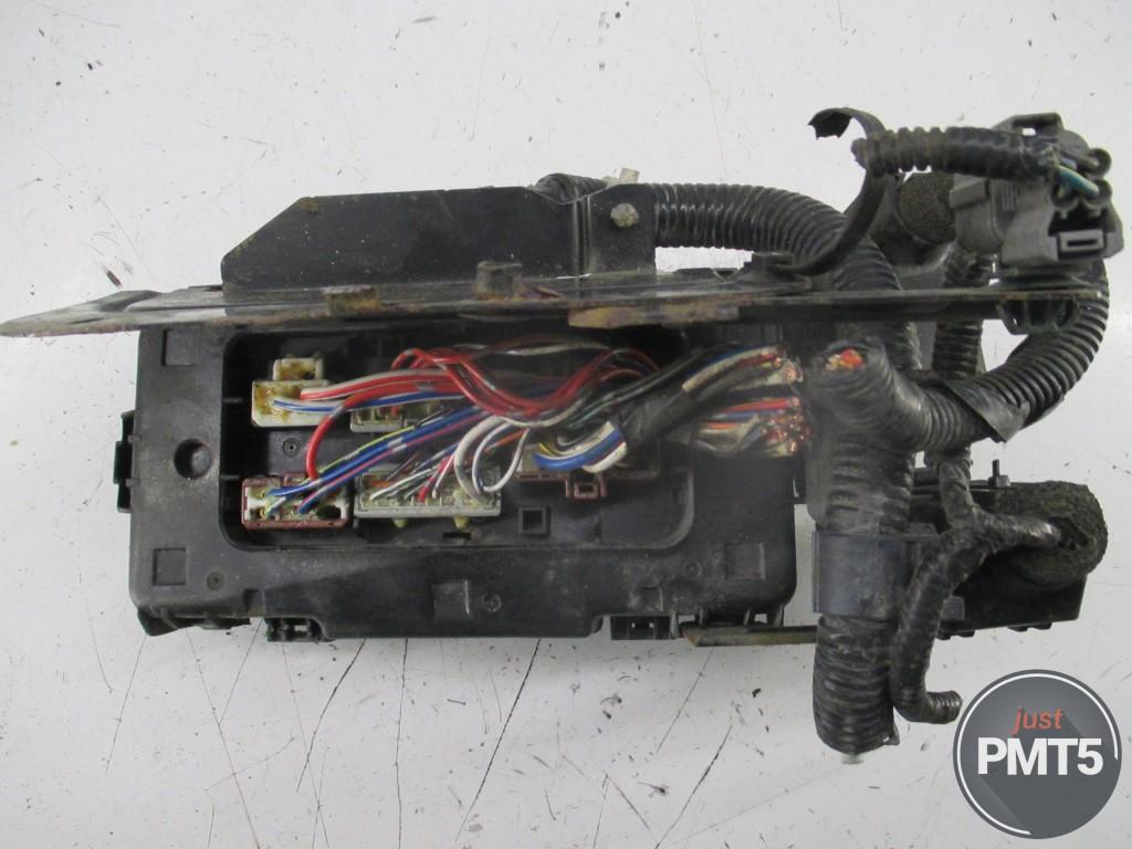 hight resolution of  fuse box honda cr v 2006 s9a g0268
