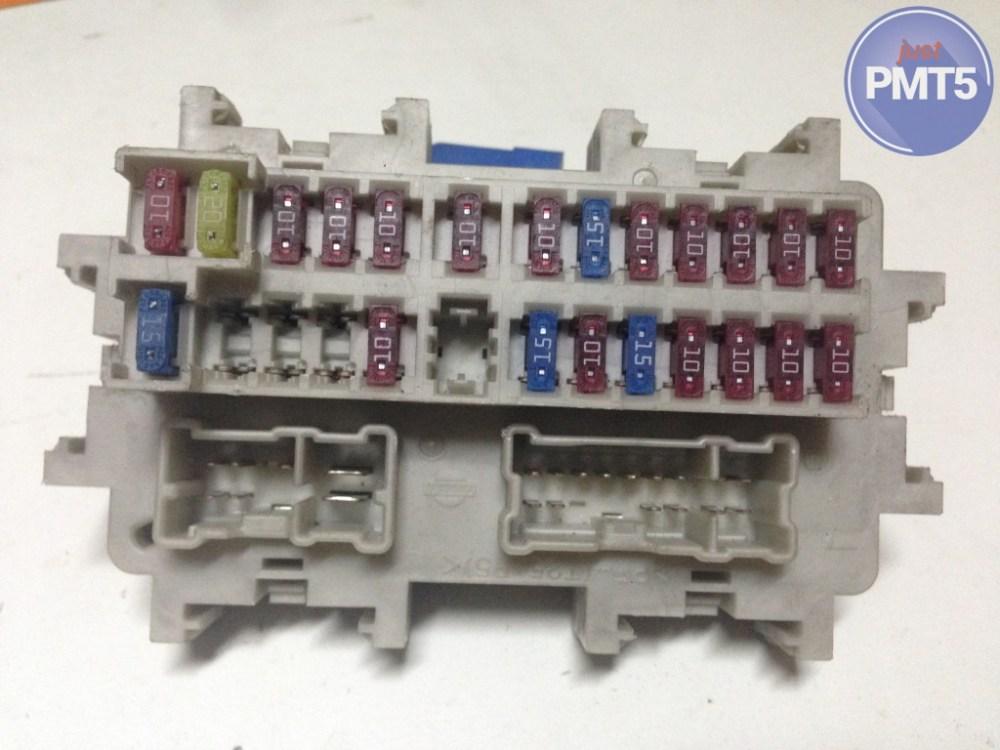 medium resolution of fuse box nissan pathfinder 2006 nissan pathfinder r51 navara d40