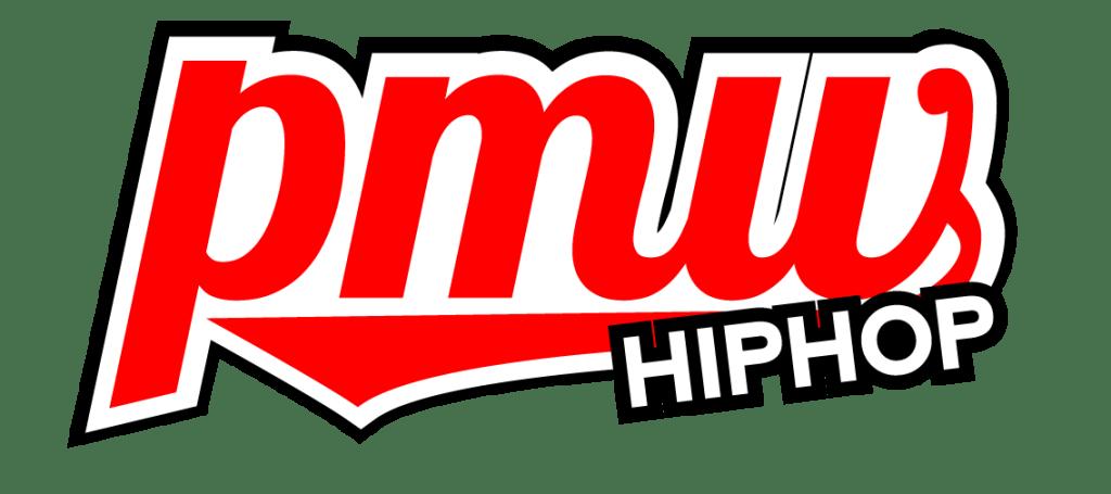 pmw hip hop logo