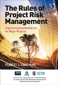 The Rules of Project Risk Management