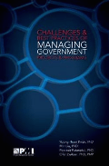 Challenges & Best Practices of Managing Government Projects & Programs