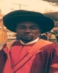 Ibeawuchi Echeme, PhD