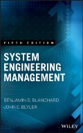 Systems Engineering Management, 5th Edition