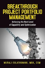 Breakthrough Project Portfolio Management