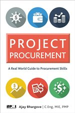 Project Procurement: A Real-World Guide to Procurement Skills