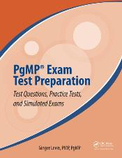 PgMP® Exam Test Preparation