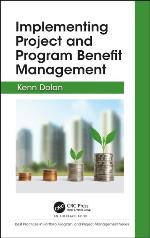 Implementing Project and Program Benefit Management