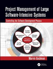 Project Management of Large Software-Intensive Systems: Controlling the Software Development Process