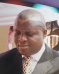 Dr. Reuben Okereke