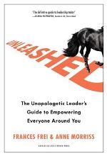 Unleashed – The Unapologetic Leader's Guide to Empowering Everyone Around You
