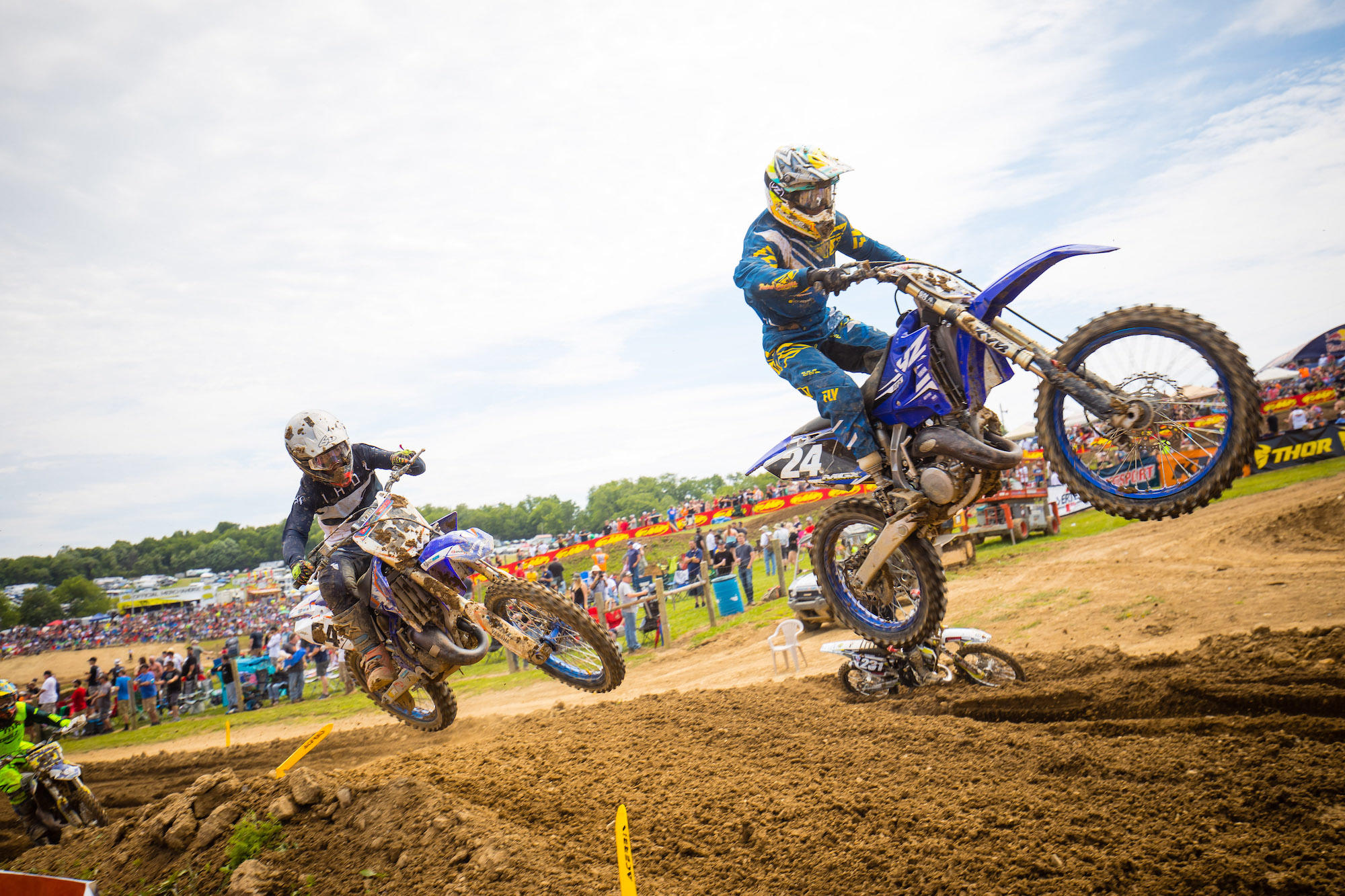 The 125 All-Star Series will not be a part of the 2020 Lucas Oil Pro Motocross Championship due to social distancing policies being implemented for the upcoming season.