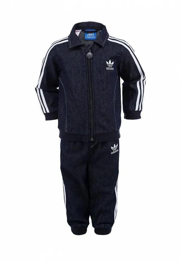 Костюм спортивный детский adidas Originals