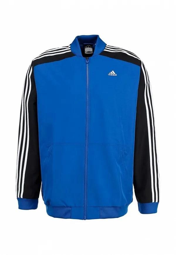 Куртка спортивная adidas Performance