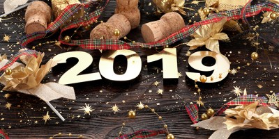 Things to do for New Year's