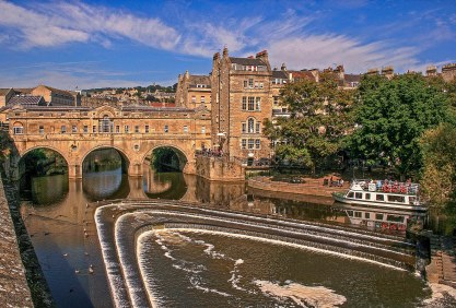 Bath's Ponte Vecchio_5-2