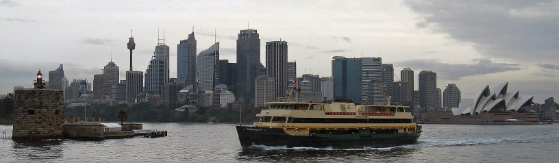 Sydney skyline5