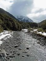 River klein