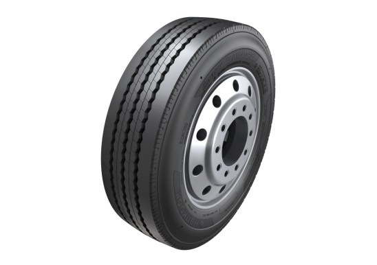 City bus tyre Hankook SmartCity AU04+