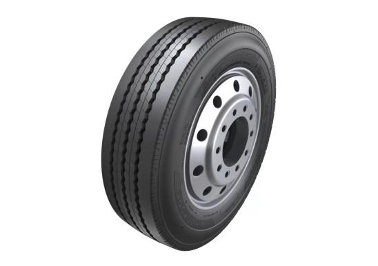 City bus tyre Hankook SmartCity AU04+
