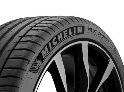 MICHELIN Pilot Sport 4 SUV_4