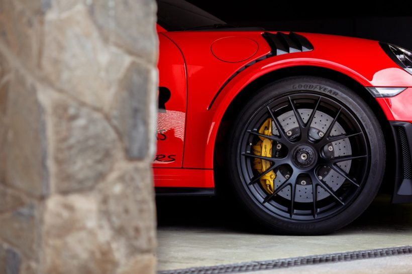 Foto Goodyear EF1SS pro GT2 RS 2