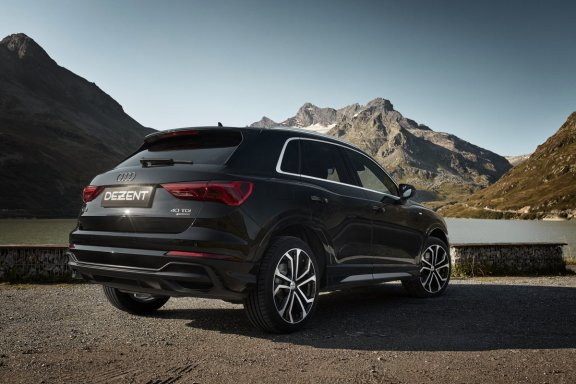 DEZENT TA dark Audi Q3_imagepic04