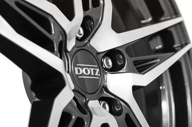 DOTZ Interlagos dark_detail02