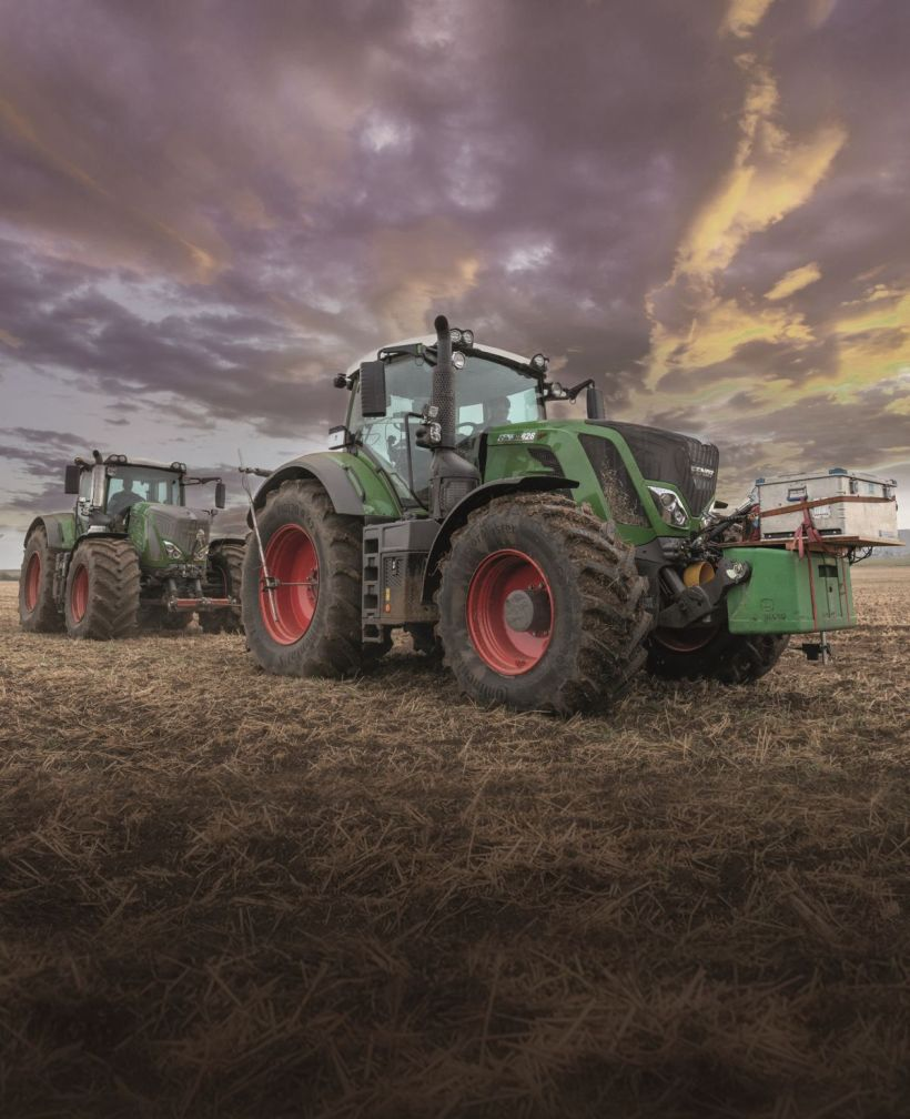 Continental_DLG tests TractorMaster