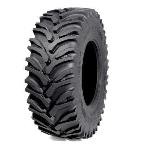 Nokian Tractor King side