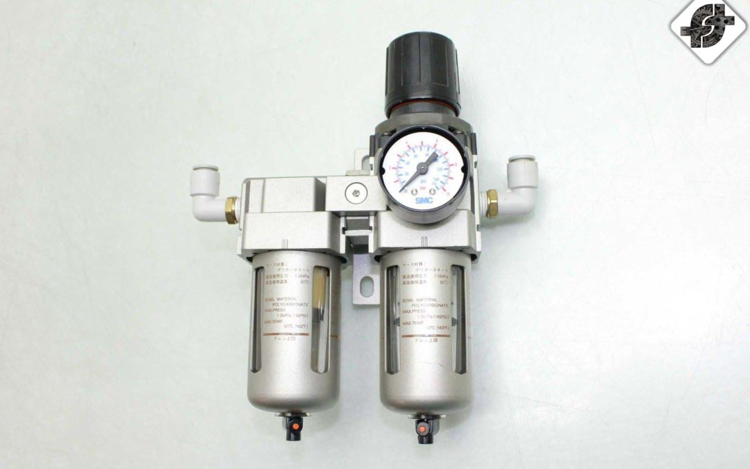 Air Valve Ball Operated