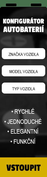 konfigurátor autobaterií