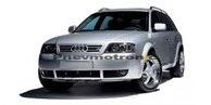 Allroad A6 C5 (2000-2006)