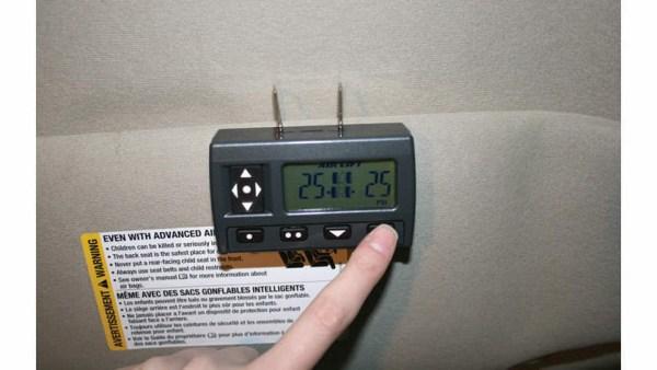 Беспроводная система управления Wireless AIR