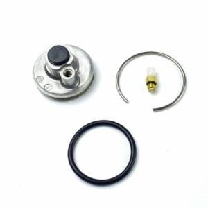 Клапан пневмобаллона крышка уплотнительная Mercedes-Benz W221 S 2005-2013