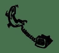免费 电话听筒 矢量图, page 2