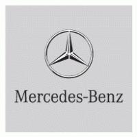 Free download of Mercedes Benz Font vector logos