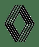 Free download of Renault Twingo vector logos