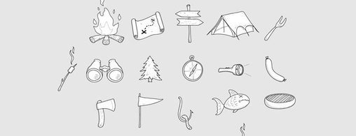 Free Tent Clipart in AI, SVG, EPS or PSD